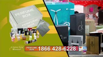 El Club Internacional del Perfume TV Spot, 'Perfume Box' [Spanish] - Thumbnail 8
