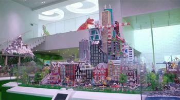LEGO TV Spot, 'Rebuild the World: Creative Ability'