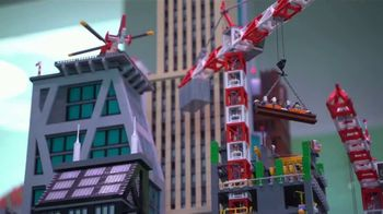 LEGO TV Spot, 'Rebuild the World: Creative Ability' - Thumbnail 2