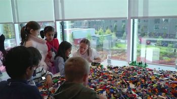 LEGO TV Spot, 'Rebuild the World: Creative Ability' - Thumbnail 3