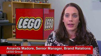 LEGO TV Spot, 'Rebuild the World: Creative Ability' - Thumbnail 4