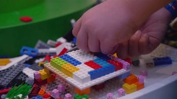 LEGO TV Spot, 'Rebuild the World: Creative Ability' - Thumbnail 6