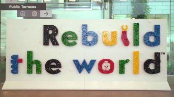 LEGO TV Spot, 'Rebuild the World: Creative Ability' - Thumbnail 7