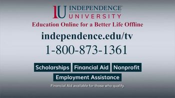 Independence University TV Spot, 'Pop Quiz: Better Way to Earn Your Degree' - Thumbnail 7