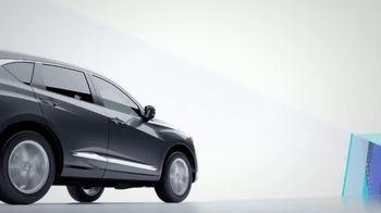 2020 Acura RDX TV Spot, 'By Design: City: Performance' [T2] - Thumbnail 3