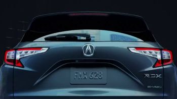 2020 Acura RDX TV Spot, 'By Design: City: Performance' [T2]