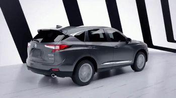 2020 Acura RDX TV Spot, 'By Design: City: Performance' [T2] - Thumbnail 5