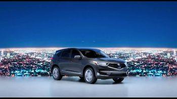 2020 Acura RDX TV Spot, 'By Design: City: Performance' [T2] - Thumbnail 6