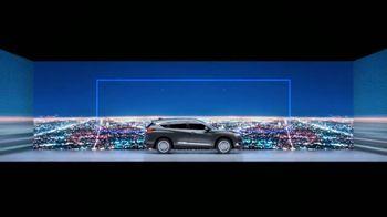 2020 Acura RDX TV Spot, 'By Design: City: Performance' [T2] - Thumbnail 7