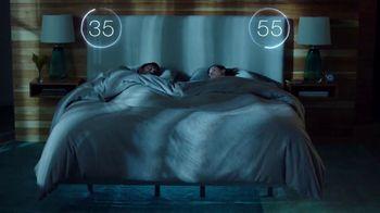 Sleep Number Fall Sale TV Spot, '360 c4 Smart Bed: Stay Asleep' - Thumbnail 3