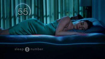 Sleep Number Fall Sale TV Spot, '360 c4 Smart Bed: Stay Asleep' - Thumbnail 6