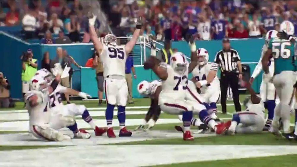 Pepsi TV Commercial, 'The Touchdown Slide: Part 2' Song by DJ Casper
