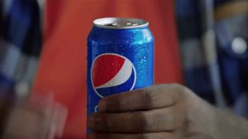 Pepsi TV Spot, 'The Touchdown Slide: Part 2' Song by DJ Casper - Thumbnail 1