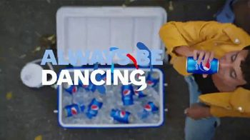 Pepsi TV Spot, 'The Touchdown Slide: Part 2' Song by DJ Casper - Thumbnail 7