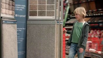 The Home Depot TV Spot, 'Replace Your Carpet: Free Installation' - Thumbnail 4