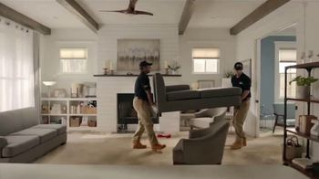 The Home Depot TV Spot, 'Replace Your Carpet: Free Installation' - Thumbnail 7