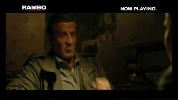 Rambo: Last Blood - Alternate Trailer 29