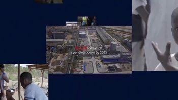 Dangote TV Spot, 'Transforming Business' - Thumbnail 5