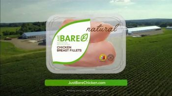 Just BARE Chicken TV Spot, 'Meet Chicken Farmer and Mother Amy' - Thumbnail 9