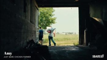 Just BARE Chicken TV Spot, 'Meet Chicken Farmer and Mother Amy' - Thumbnail 6