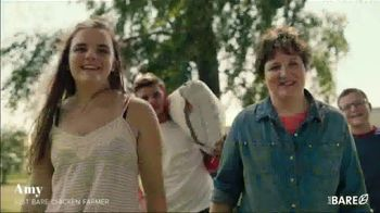Just BARE Chicken TV Spot, 'Meet Chicken Farmer and Mother Amy' - Thumbnail 7