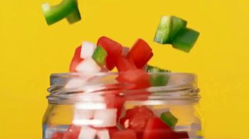 Tostitos Chunky Salsa TV Spot, 'That's the Stuff' - Thumbnail 5