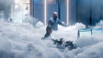 Dell Technologies Cloud TV Spot, 'Fog' Featuring Jeffrey Wright