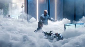 Dell Technologies Cloud TV Spot, 'Fog' Featuring Jeffrey Wright