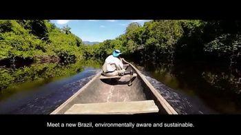 Visit Brasil TV Spot, 'Brazil by Brasil'
