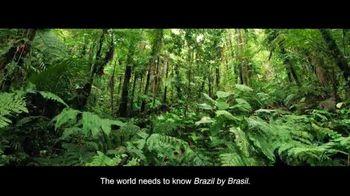 Visit Brasil TV Spot, 'Brazil by Brasil' - Thumbnail 2
