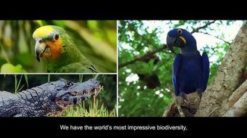 Visit Brasil TV Spot, 'Brazil by Brasil' - Thumbnail 5