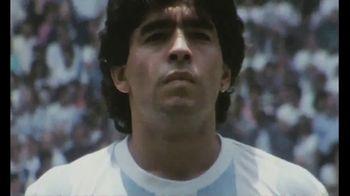 HBO TV Spot, 'Diego Maradona' [Spanish] - 54 commercial airings