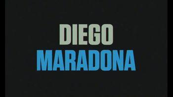 HBO TV Spot, 'Diego Maradona' [Spanish] - Thumbnail 9