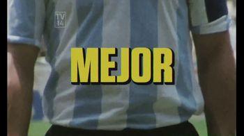 HBO TV Spot, 'Diego Maradona' [Spanish] - Thumbnail 2