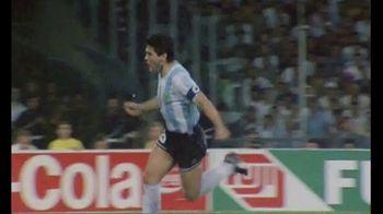 HBO TV Spot, 'Diego Maradona' [Spanish] - Thumbnail 5