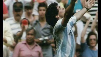 HBO TV Spot, 'Diego Maradona' [Spanish] - Thumbnail 7