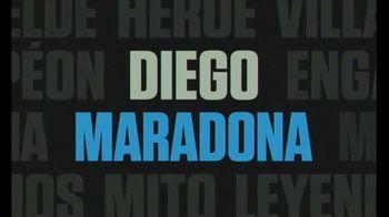 HBO TV Spot, 'Diego Maradona' [Spanish] - Thumbnail 8