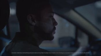 2020 Nissan Versa TV Spot, 'Good Morning, Goodnight' Song by Andreya Triana [T1] - Thumbnail 4