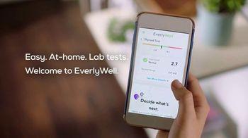 EverlyWell TV Spot, 'Feeling Tired' - Thumbnail 10