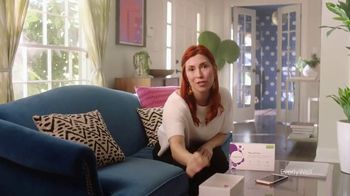 EverlyWell TV Spot, 'Feeling Tired' - Thumbnail 4