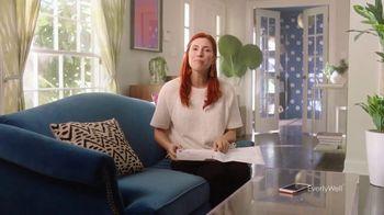 EverlyWell TV Spot, 'Feeling Tired' - Thumbnail 6