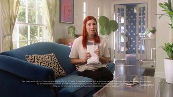 EverlyWell TV Spot, 'Feeling Tired' - Thumbnail 8