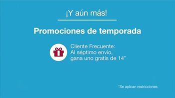 Estafeta TV Spot, 'Entregando historias' [Spanish] - Thumbnail 5