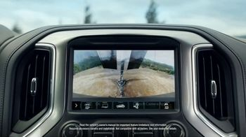 2019 Chevrolet Silverado TV Spot, 'Invisible Trailer' [T2] - Thumbnail 5