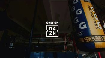 DAZN TV Spot, 'It's Fight Season' Song by Connie Francis - Thumbnail 1