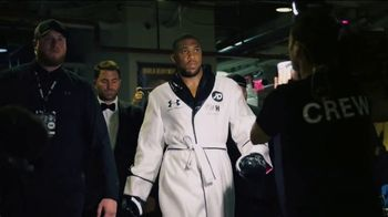 DAZN TV Spot, 'It's Fight Season' Song by Connie Francis - 529 commercial airings