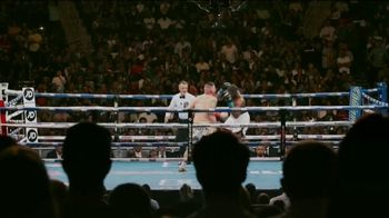 DAZN TV Spot, 'It's Fight Season' Song by Connie Francis - Thumbnail 7