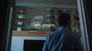 Amazon Web Services TV Spot, 'How PFF is Changing the Game' Featuring Cris Collinsworth - Thumbnail 1