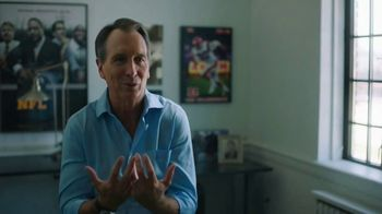Amazon Web Services TV Spot, 'How PFF is Changing the Game' Featuring Cris Collinsworth - 3 commercial airings