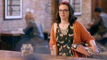 Colgate Optic White TV Spot, 'Coffee Stains Teeth' Featuring Alton Brown - Thumbnail 9